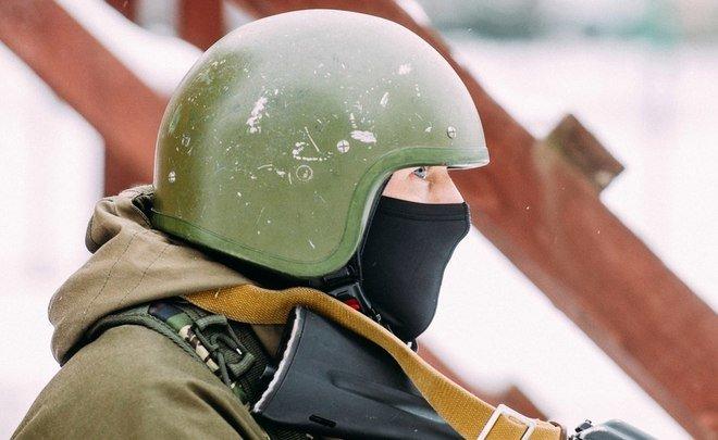 Росгвардия закупит бронированные автомобили «УАЗ Патриот»