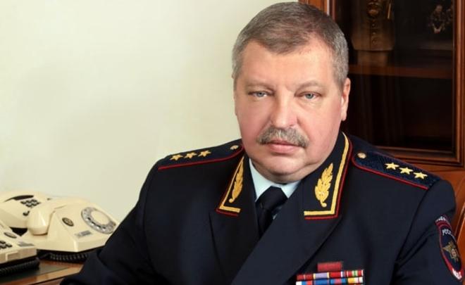 СМИ докладывают о вероятной отставке замглавы МВД