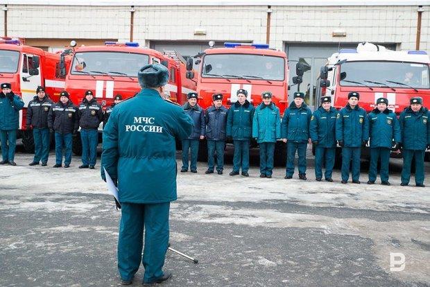 В Оренбургской области в результате взрыва повредились два магистральных трубопровода