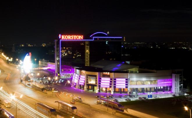 ВКазани откроется 1-ый в РФ бизнес-центр международной сети ABCN