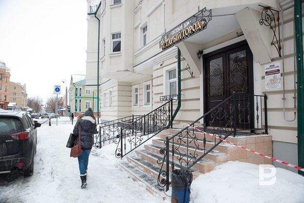 В некоторых городах РФ закрылись больше половины хостелов