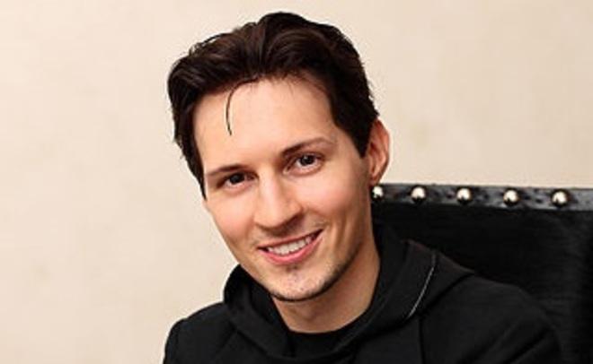 Павел Дуров пояснил проигрыш Хиллари гневом Зеленого Творца Пепе