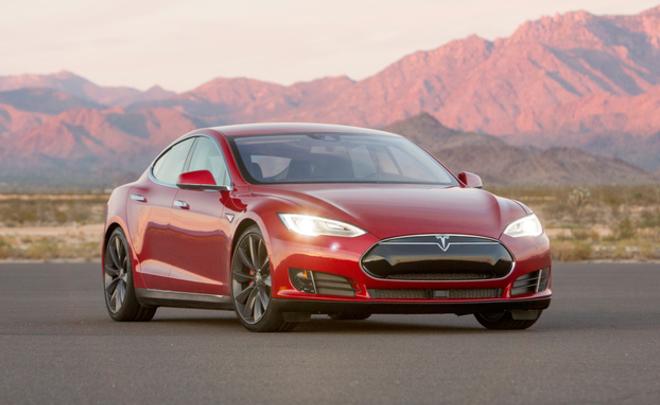 ДТП из-за автопилота спятью пострадавшими обрушило акции Tesla