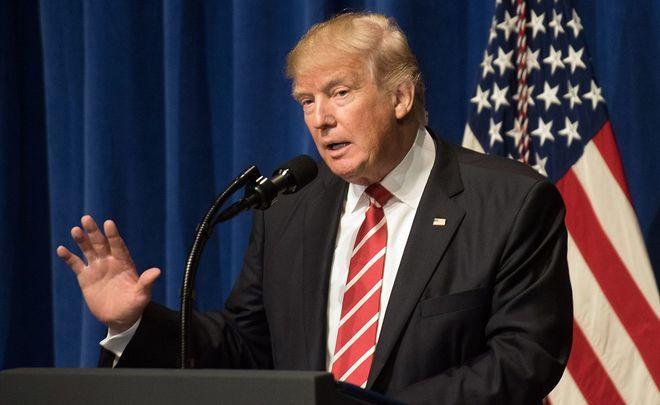Трамп пока нерешил судьбу нелегалов— Белый дом