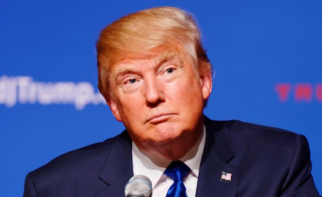 Рейтинг Трампа обвалился  до неимоверных  характеристик : социологи шокировали данными опроса