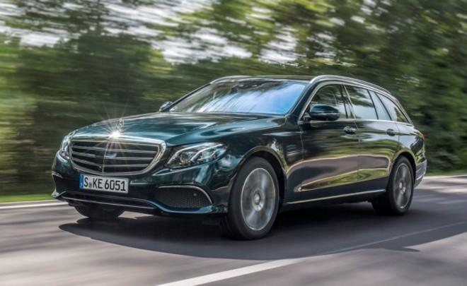 Представлен новый Mercedes-AMG E63 S