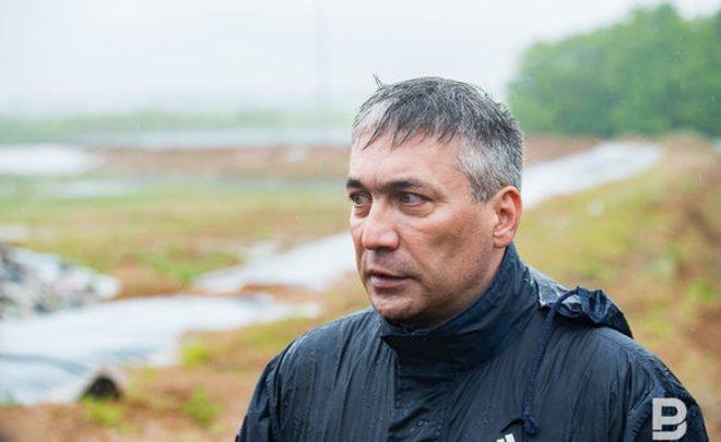 Висполкоме Казани полагаются на продление программы расселения аварийного жилья