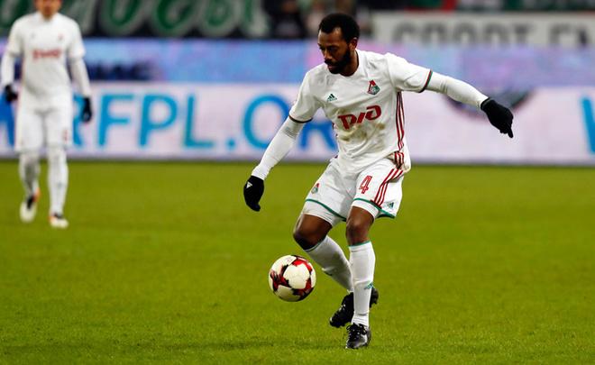 Локомотив выходит вфинал Кубка Российской Федерации