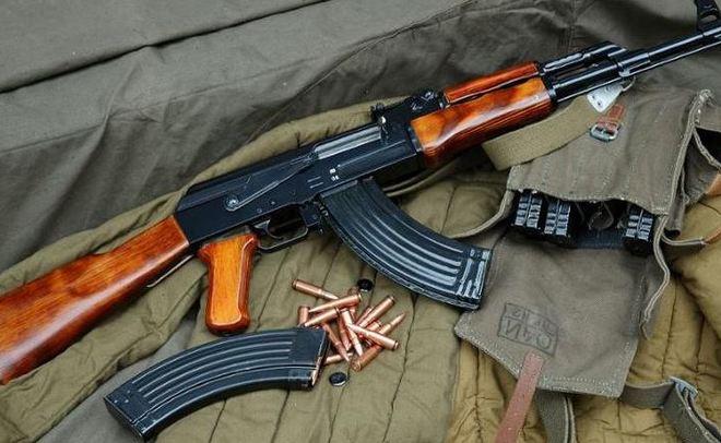 ВКазани вынесли вердикт поделу оконтрабандных поставках оружия с Украинского государства