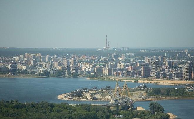 ВНижнем Новгороде за5 месяцев 2017 года подорожала коммерческая недвижимость