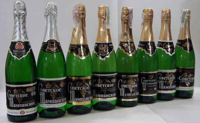 Шампанское в Российской Федерации может подорожать на15%