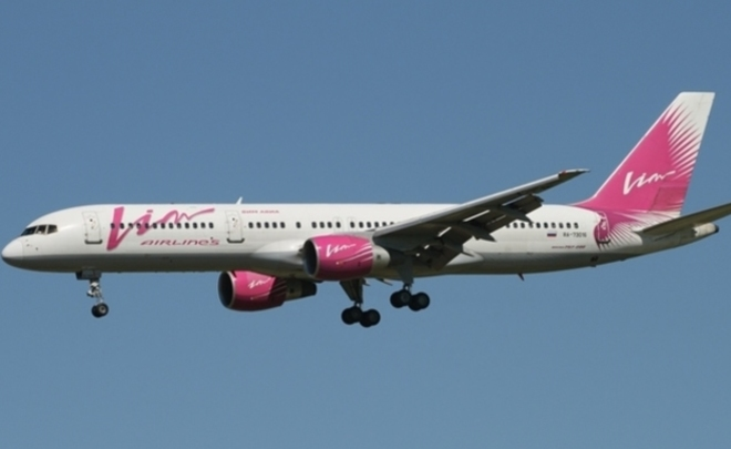ВИМ-Авиа представит новое расписание чартерных рейсов 8 июня