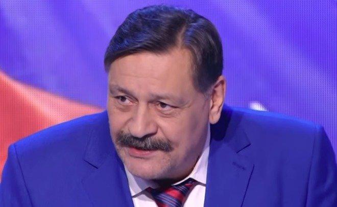 Артист Дмитрий Назаров госпитализирован в столице, пишут СМИ