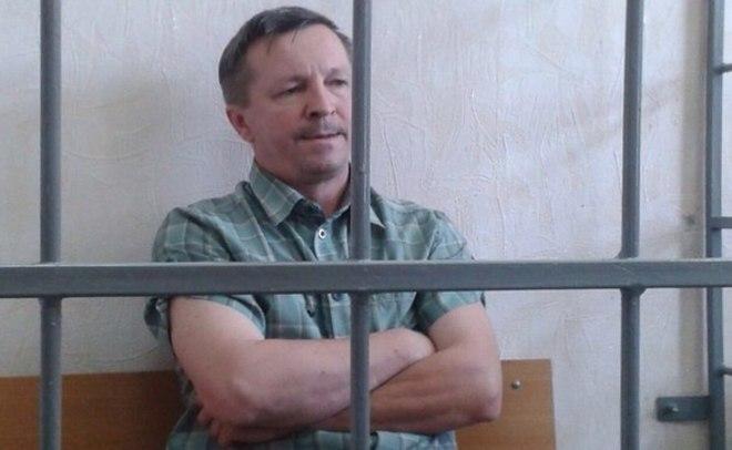 Суд арестовал подозреваемого вубийстве предпринимателя  Липатова