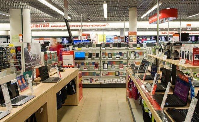 М.Видео закрыла сделку по закупке Эльдорадо за45,5 млрд р
