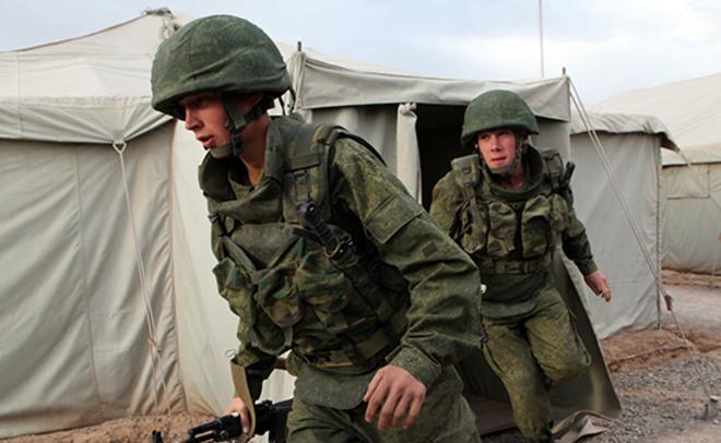 Росгвардия получит защищенные отперехвата противниками беспилотники