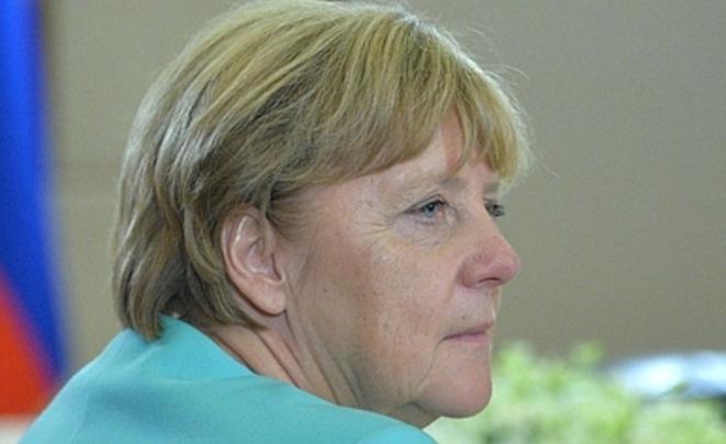 Трамп: Меркель предположила ошибку, приняв незаконных мигрантов