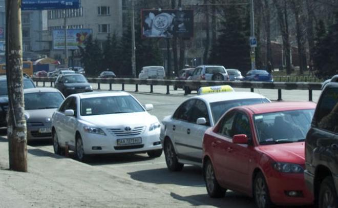 Названо число праворульных авто в Российской Федерации
