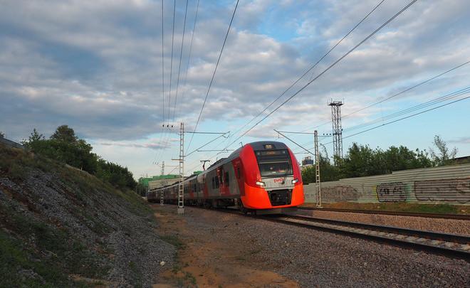 Проектирование ВСМ «Москва-Казань» планируется закончить клету