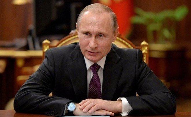 Путин: госпрограмма «Доступная среда» будет продлена до 2025г.