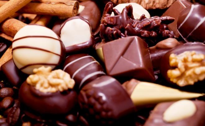 РФ увеличила импорт какао для производства шоколада