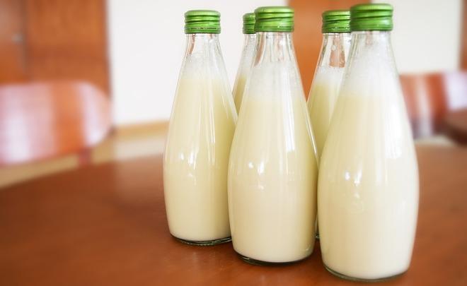 Счетная палата сообщила опадении качества продуктов измолока