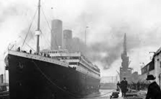 В Российской Федерации планируют снять свою версию «Титаника»