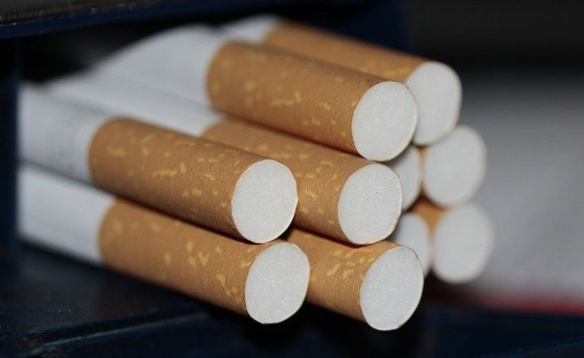 Минздрав обязал разработчиков сигарет раскрыть полный состав продукции