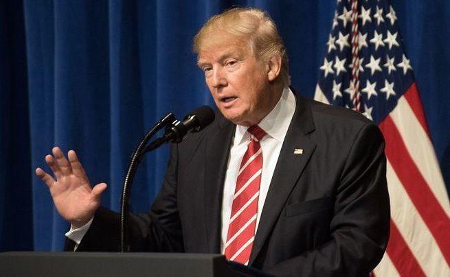 Трамп анонсировал проведение военного парада вДень независимости