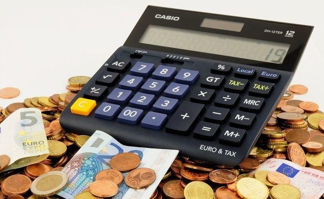 Профицит консолидированного бюджетаРФ снизился до389 млрд руб.