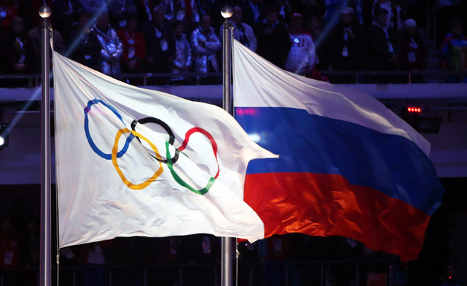 Риди: ВАДА немедленно начнёт изучать обвинения Степанова