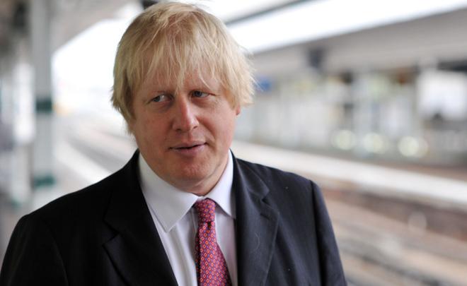 Борис Джонсон предлагает Российской Федерации примкнуть кзападной коалиции