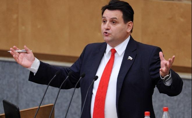 Бывший чиновник Государственной думы Олег Михеев объявлен вфедеральный розыск