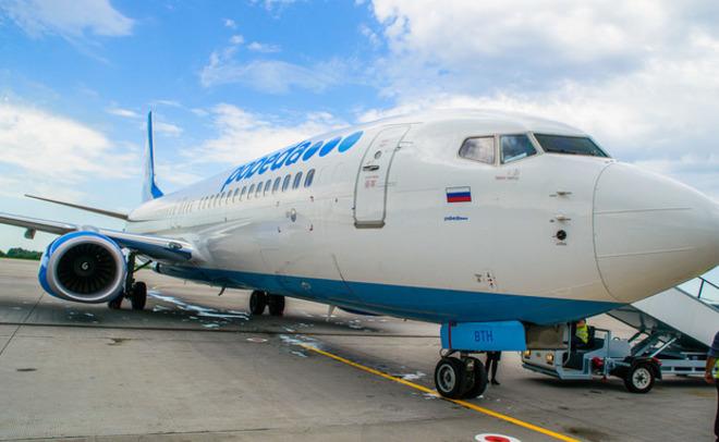 «Победа» зашьет кармашки вкреслах самолетов