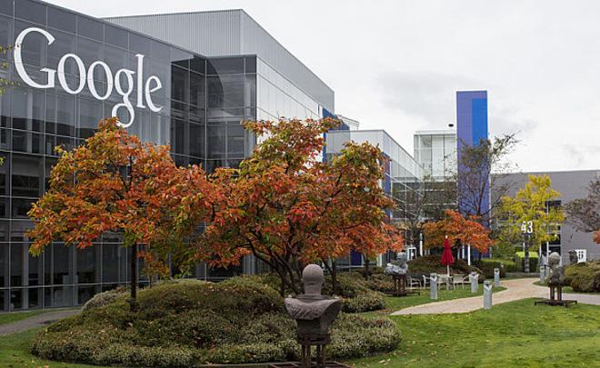 В Российской Федерации вступил всилу закон о«налоге наGoogle»