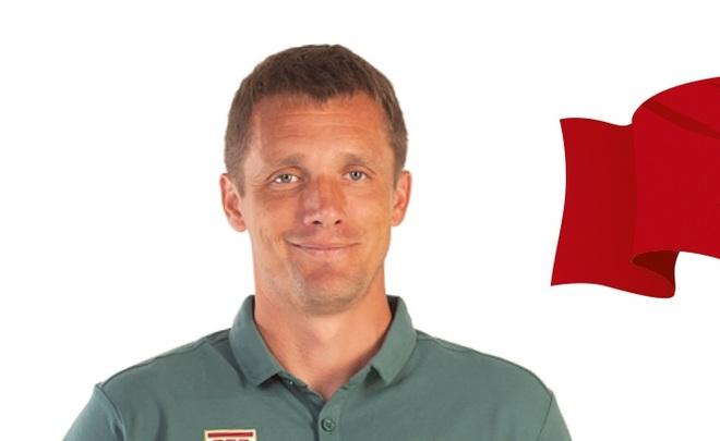 «Уфа» официально объявила обуходе Виктора Гончаренко споста основного тренера клуба