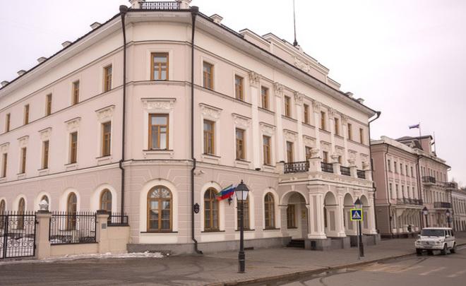ВКазани милиция вызвала надопрос руководителя Советского района