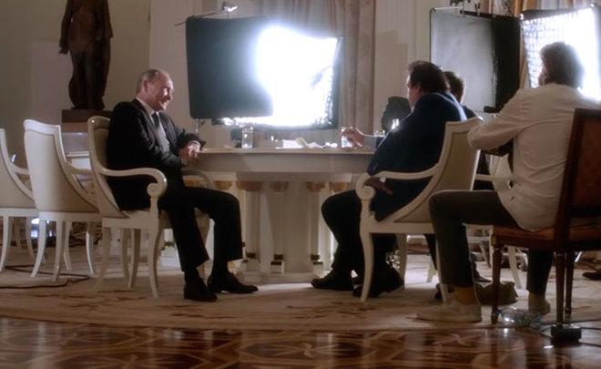 РФ незанималась хакерскими атаками навыборах вСША— Владимир Путин