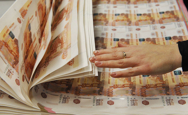 Русским банкам прогнозируют рекордные прибыли в текущем 2017