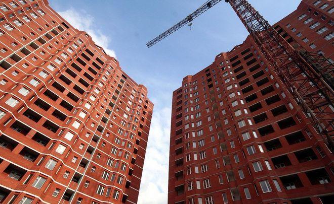 ВТатарстане обеспеченность жильем наодного жителя составила 25,6 кв.метра