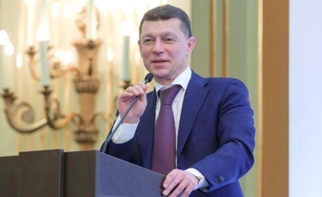 Регионализация: В РФ может появится 85 МРОТ