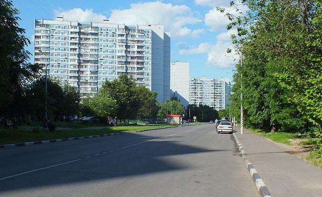 В столице России норма уровня сероводорода превышена в17 раз