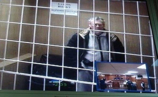 КХТИ заявил иск на 42 млн к осужденному ректору и его команде