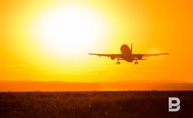 Из-за разгерметизации вРостове сел самолёт изСимферополя