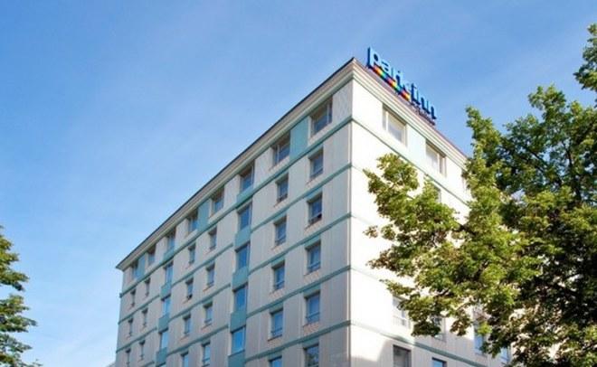 ФАС позволила АФК «Система» приобрести отель вКазани уЯкунина-младшего