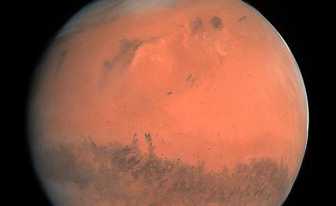 Ровер Perseverance добыл первый кислород из атмосферы Марса