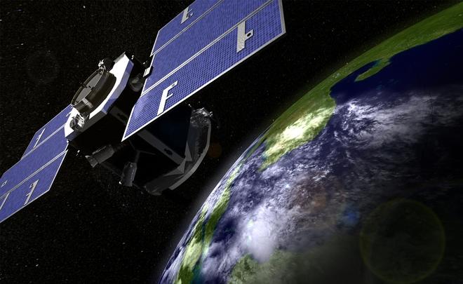 РФ  «оживила» орбитальные спутники иготовится ккосмической гонке вооружений