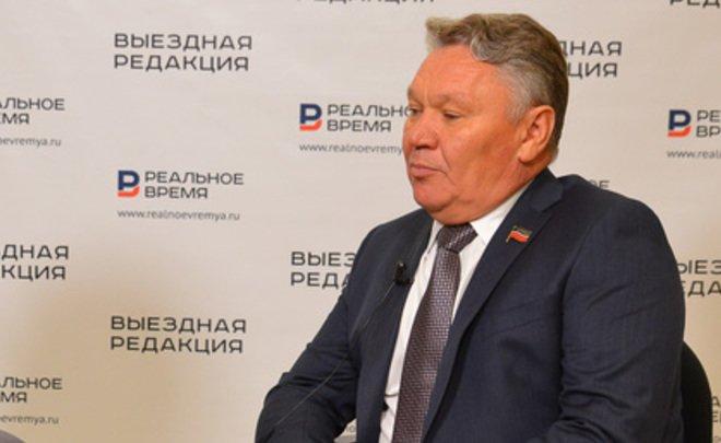 Бабич: Глава Минобрнауки Татарстана уволен отчасти из-за вопросов спреподаванием языков