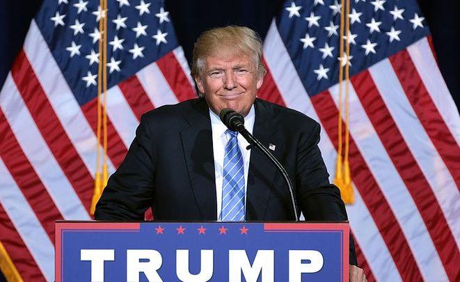 Посягнувший назвезду Трампа наАллее Славы получил условный срок