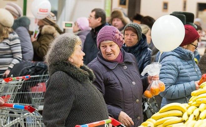 Пенсии к 2030-ому году составят только четверть заработной платы